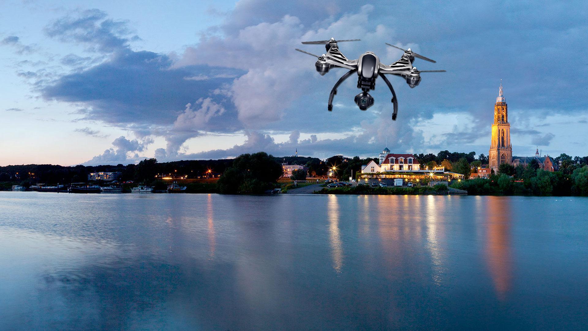Onze drones